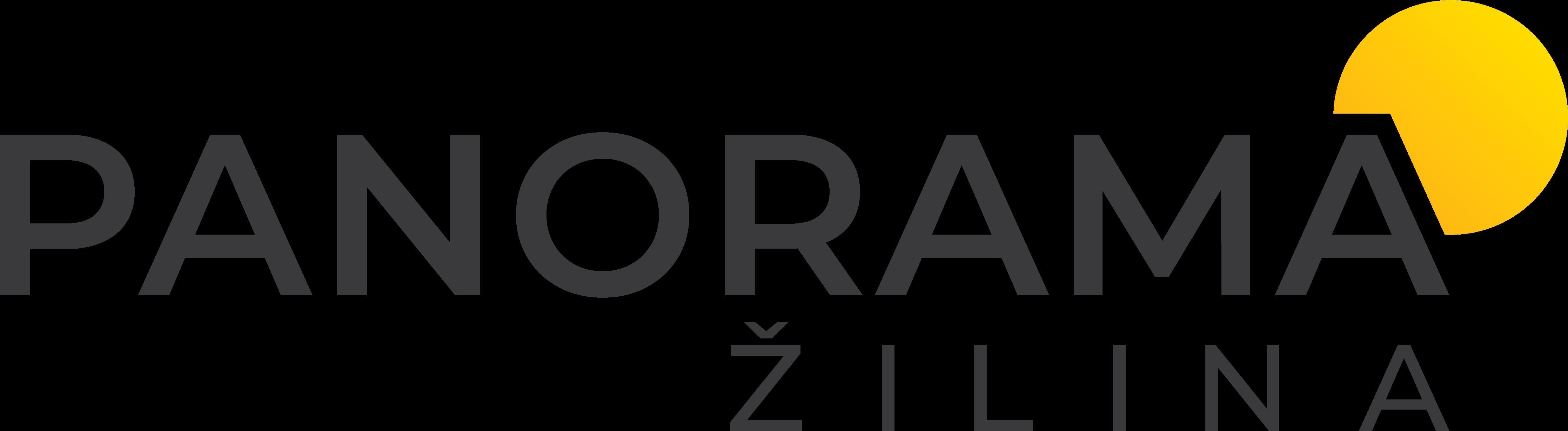 Panorama Žilina | Logo